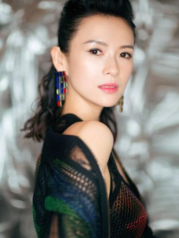 Zhang Ziyi - 10 Nữ diễn viên hàng đầu TQ có thể bạn chưa biết
