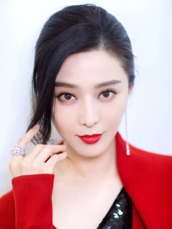 Yang Mi - 10 Nữ diễn viên hàng đầu TQ có thể bạn chưa biết