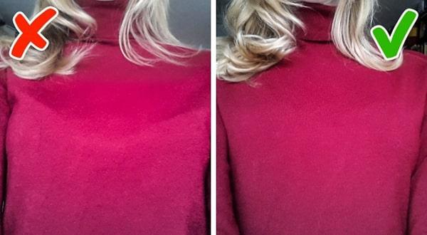 Dù váy áo của bạn có lộng lẫy, sang trọng đến đâu, tổng thể cũng sẽ mất đi vẻ hoàn hảo nếu bra gồ lên hay quần chíp lộ đường viền. Bởi vậy, hãy luôn chú trọng chọn đồ lót phù hợp với từng loại chất liệu cũng như màu sắc trang phục.