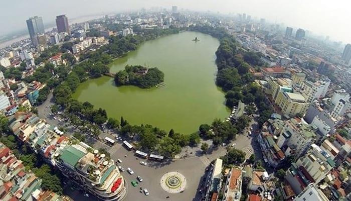 Tìm kiếm địa chỉ mua vải ở Hà Nội