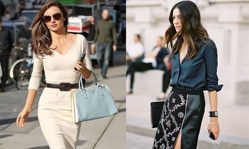 Phụ nữ tuổi 35 mặc những đồ này còn hấp dẫn hơn các nàng 25