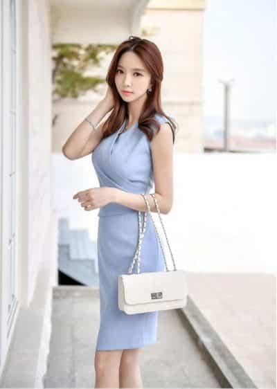 Kiểu tóc ngắn Hàn Quốc 2021 xinh, đẹp, dễ thương được tín đồ bình chọn