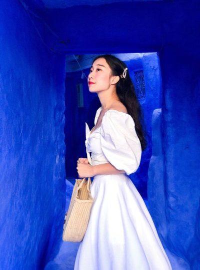 7 món đồ để mặc đẹp trên từng cây số ở xứ thần tiên của stylist Đà Nẵng