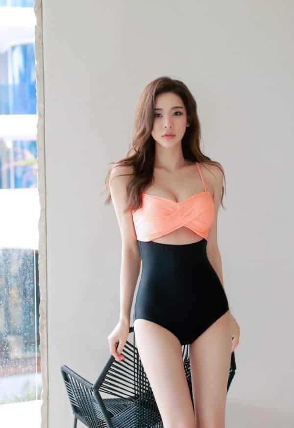 Bikini một mảnh - Ảnh 57