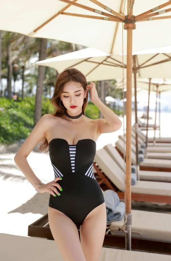 Bikini một mảnh - Ảnh 72