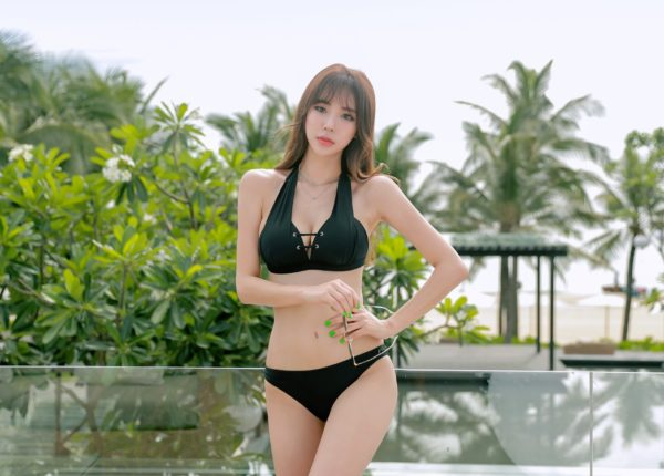 Bikini hai mảnh - Ảnh 102