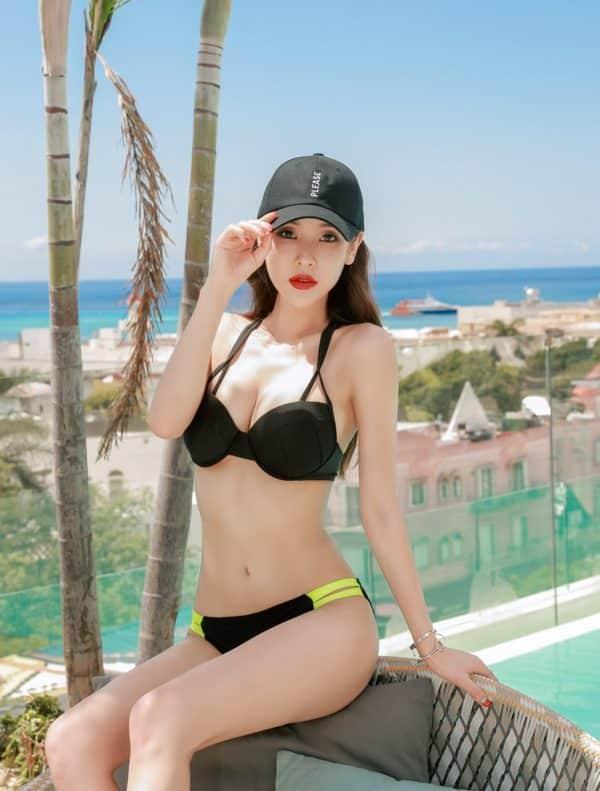 Bikini hai mảnh - Ảnh 105