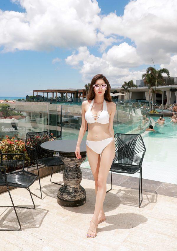Bikini hai mảnh - Ảnh 11