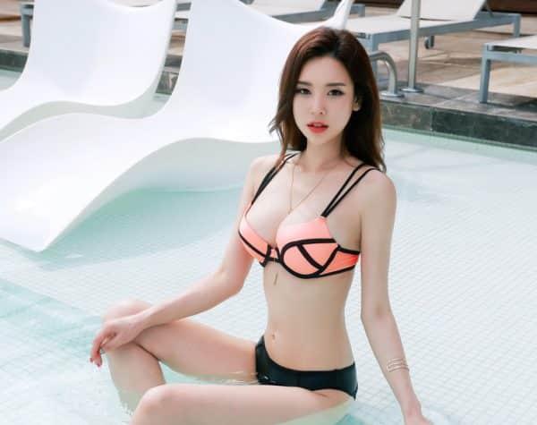 Bikini hai mảnh - Ảnh 117