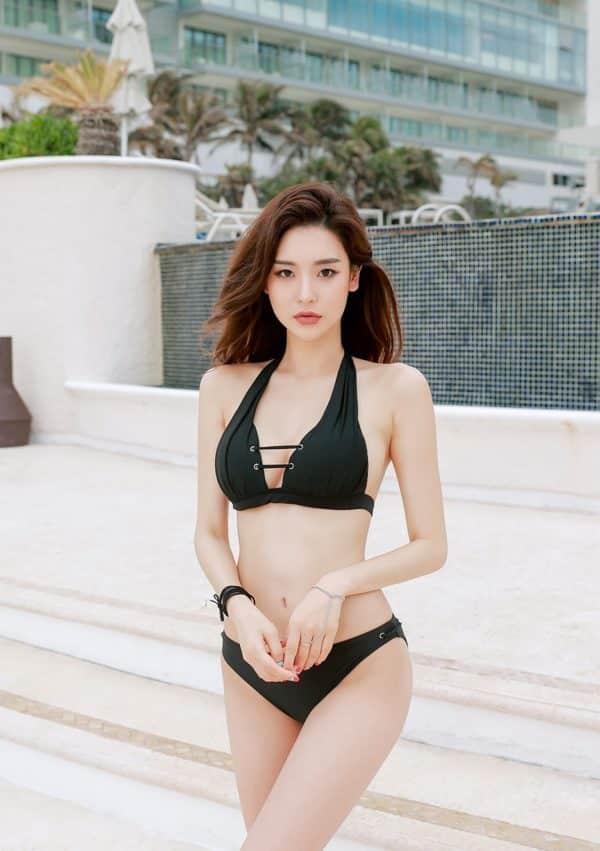 Bikini hai mảnh - Ảnh 121