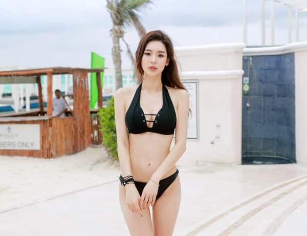 Bikini hai mảnh - Ảnh 123