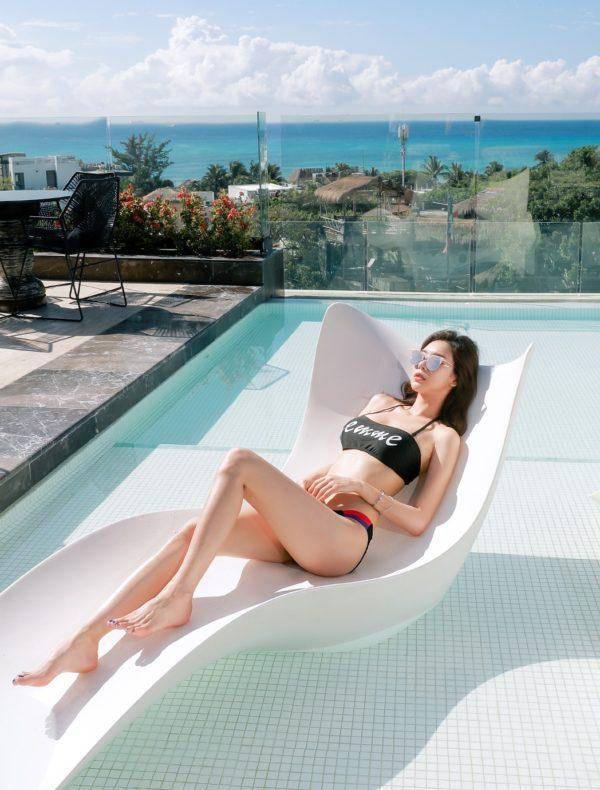 Bikini hai mảnh - Ảnh 132