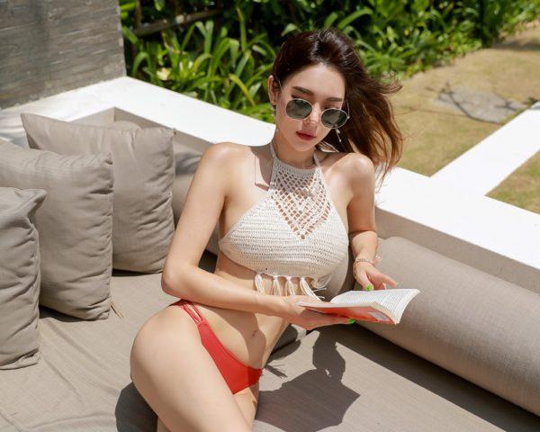 Bikini hai mảnh - Ảnh 135