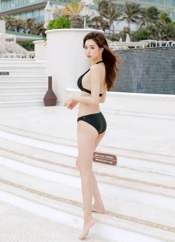 Bikini hai mảnh - Ảnh 148
