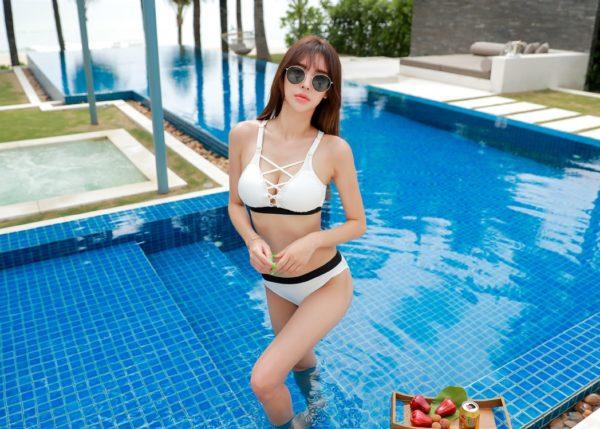 Bikini hai mảnh - Ảnh 154