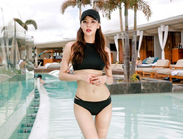 Bikini hai mảnh - Ảnh 159