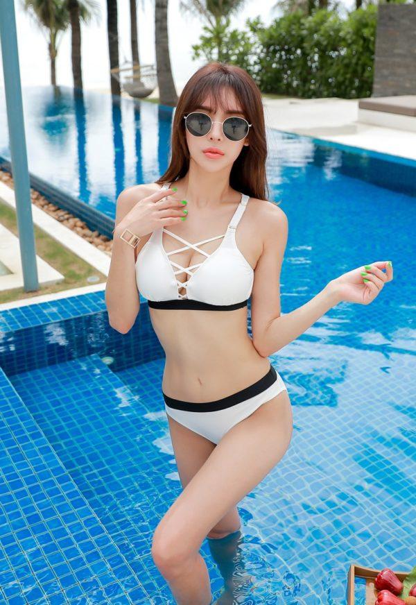 Bikini hai mảnh - Ảnh 168