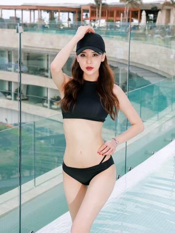 Bikini hai mảnh - Ảnh 18