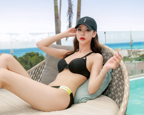 Bikini hai mảnh - Ảnh 182