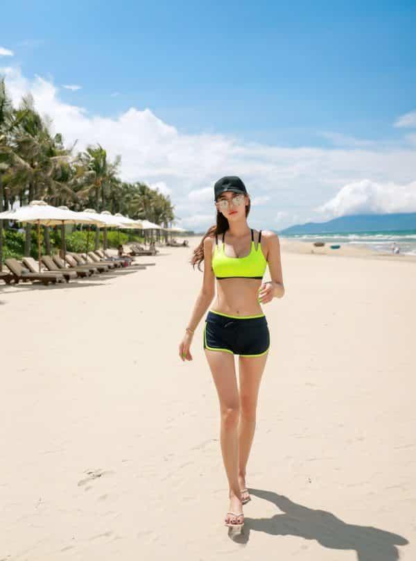 Bikini hai mảnh - Ảnh 183