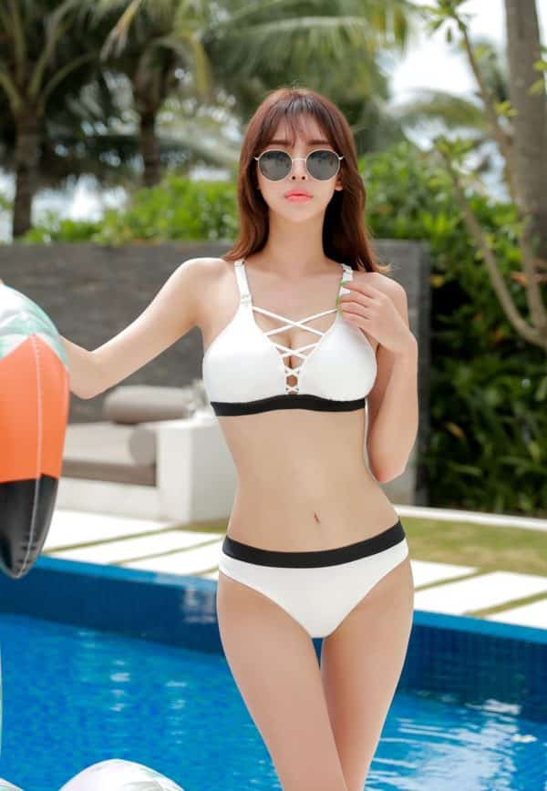 Bikini hai mảnh - Ảnh 216