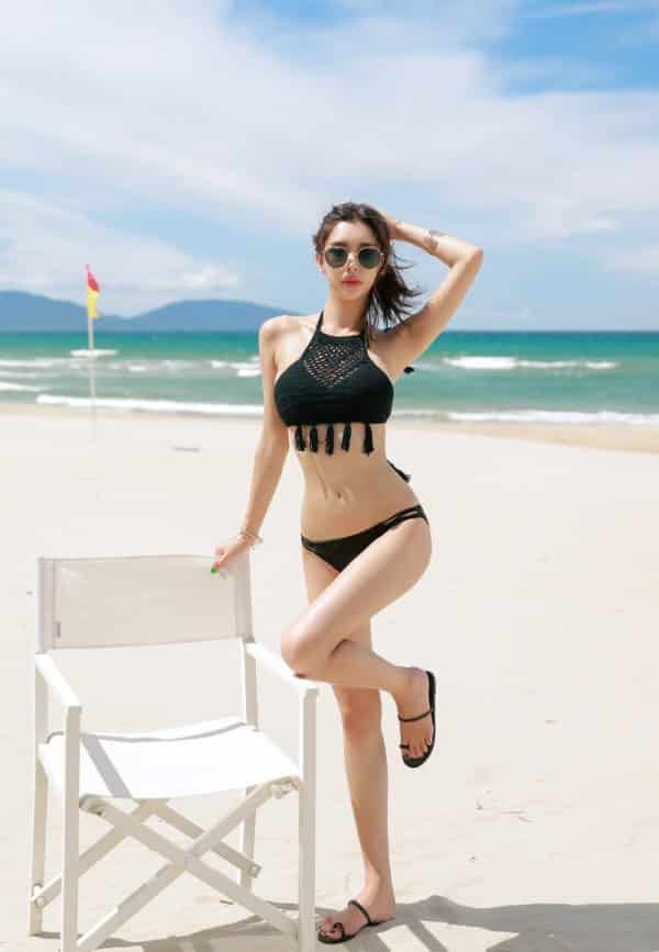 Bikini hai mảnh - Ảnh 227