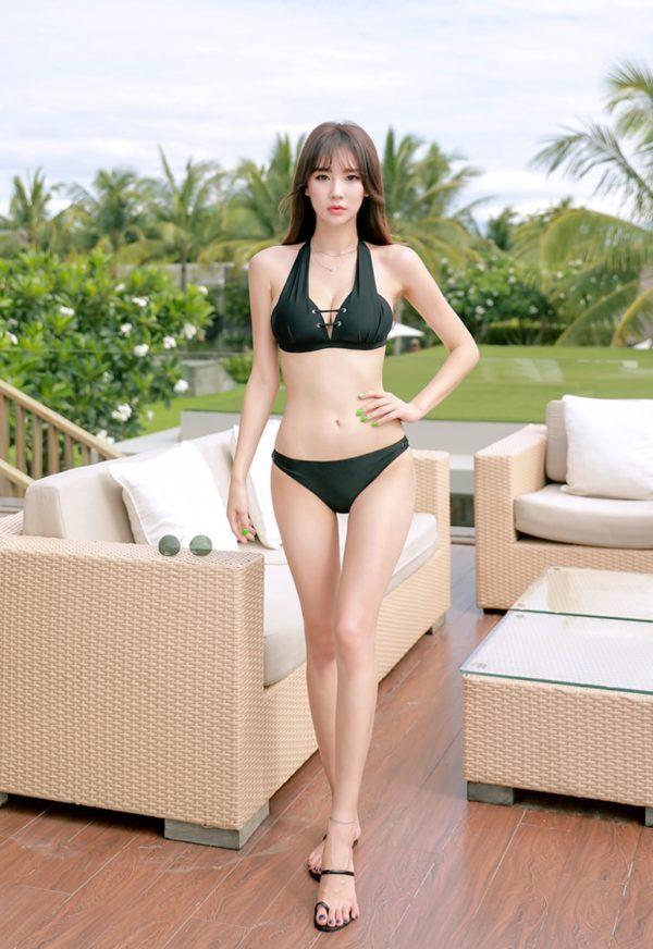 Bikini hai mảnh - Ảnh 241