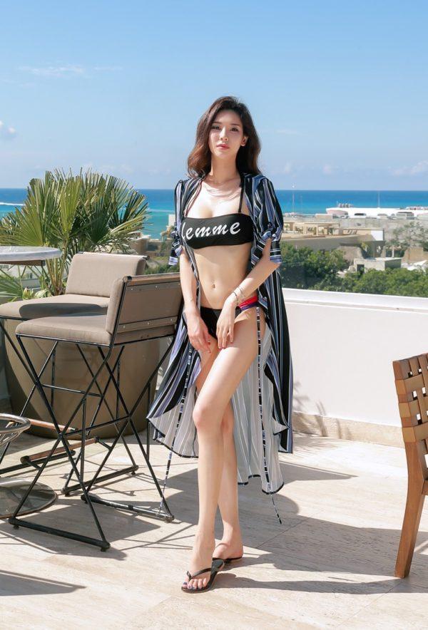Bikini hai mảnh - Ảnh 242