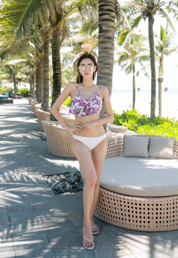 Bikini hai mảnh - Ảnh 246