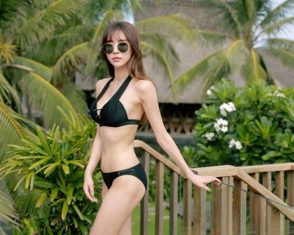 Bikini hai mảnh - Ảnh 27