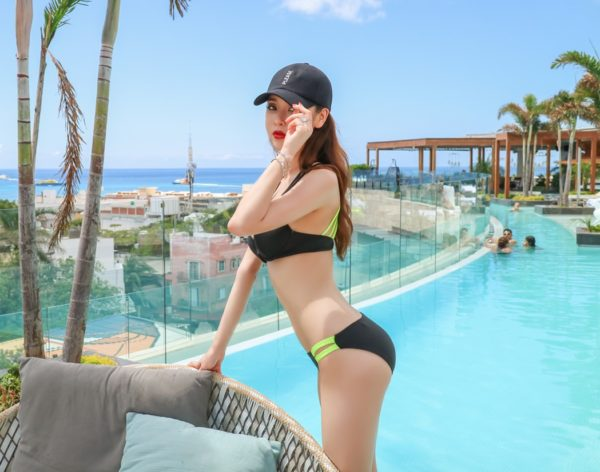 Bikini hai mảnh - Ảnh 28
