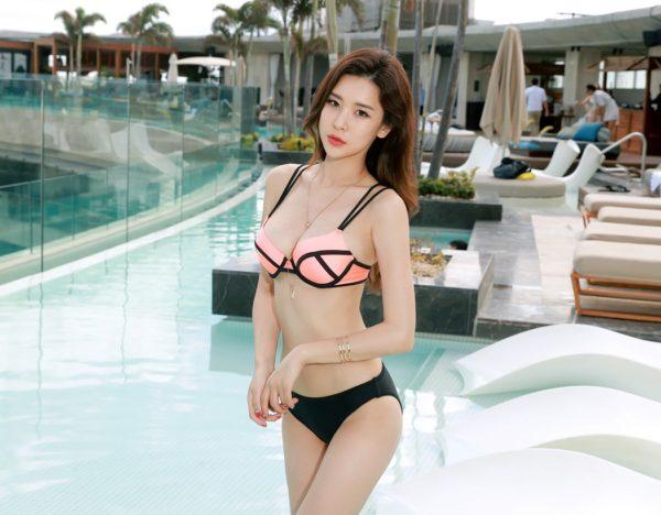 Bikini hai mảnh - Ảnh 32