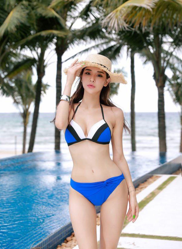 Bikini hai mảnh - Ảnh 51