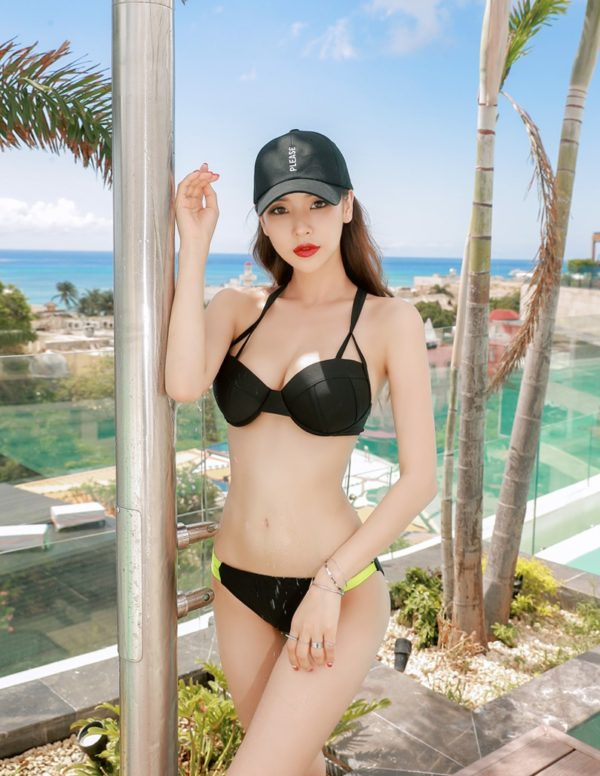 Bikini hai mảnh - Ảnh 62