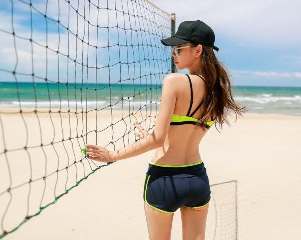 Bikini hai mảnh - Ảnh 65