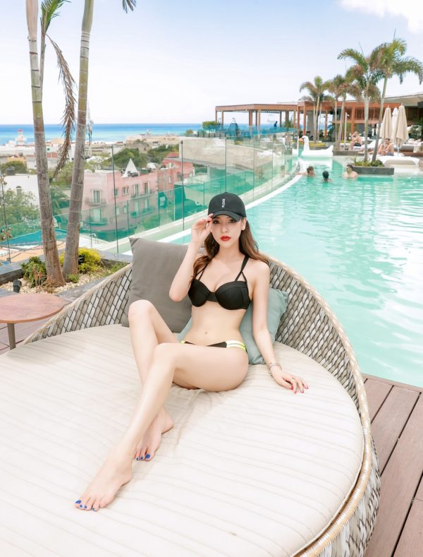 Bikini hai mảnh - Ảnh 66