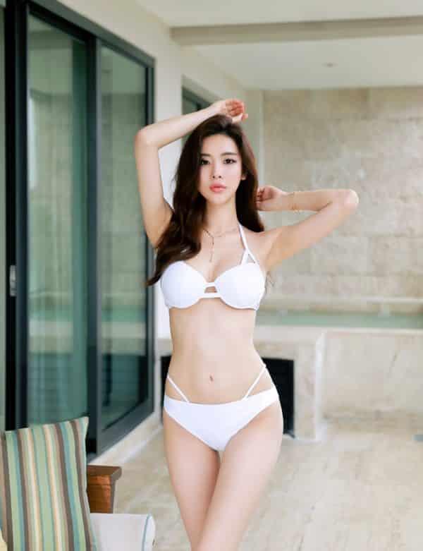Bikini hai mảnh - Ảnh 81