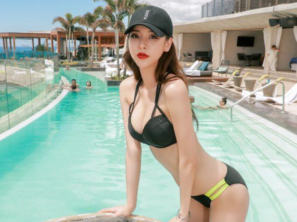 Bikini hai mảnh - Ảnh 89