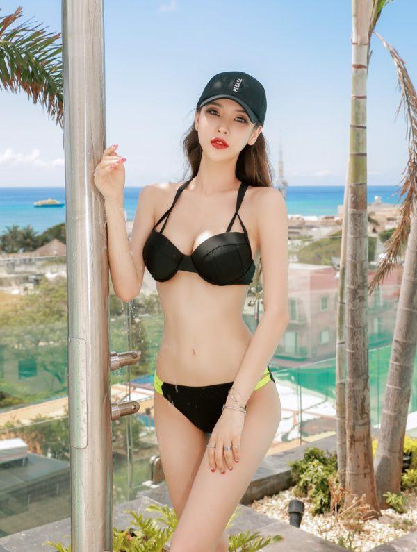 Bikini hai mảnh - Ảnh 96