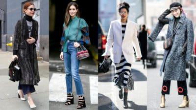 Khái niệm thời trang - Ảnh 1
