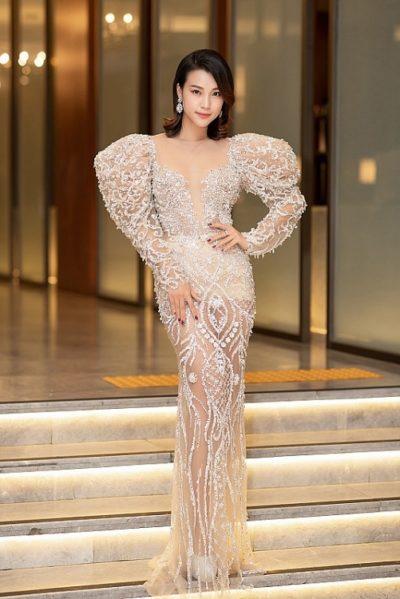 Lễ hội Korea - Viet Nam Fashion Festival Awards 2019 - Ảnh 2
