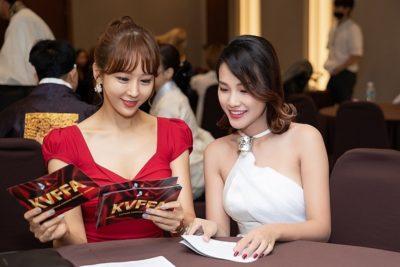 Lễ hội Korea - Viet Nam Fashion Festival Awards 2019 - Ảnh 4