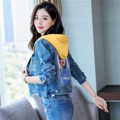 Diện bộ jeans đón tết 2020