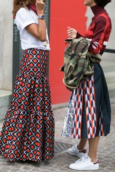 Hãy mặc đẹp khi đi shopping và đừng mua những gì không thể đẹp hơn bộ cánh ấy!