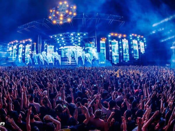 Lễ hội Ultra Music Festival