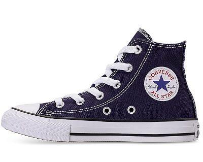 Giày Converse nữ cổ cao thời trang