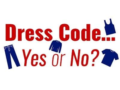 Dress code là gì: Hiểu rõ quy tắc mặc đẹp giúp bạn tự tin mỗi ngày!