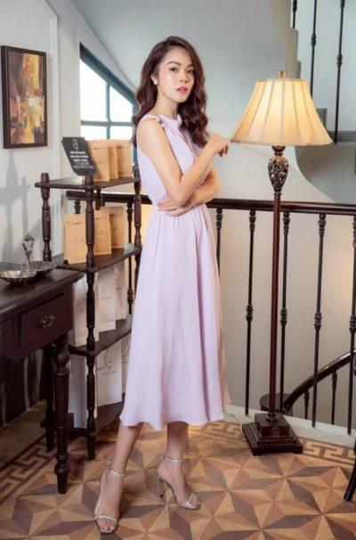 Dương Cẩm Lynh gợi ý chọn váy '3 trong 1' - Ảnh 12