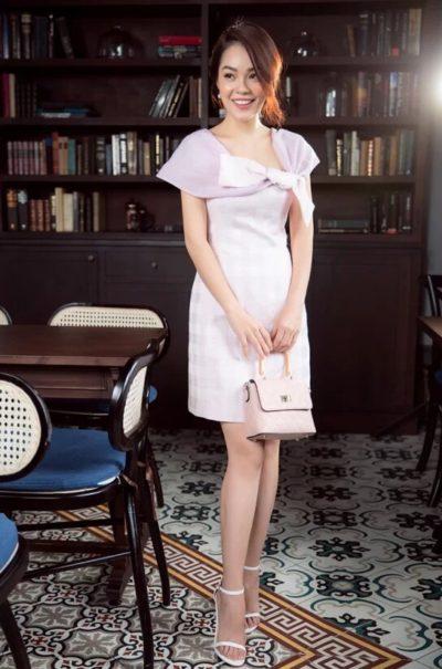 Dương Cẩm Lynh gợi ý chọn váy '3 trong 1' - Ảnh 5
