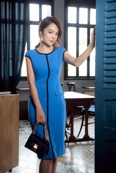 Dương Cẩm Lynh gợi ý chọn váy '3 trong 1' - Ảnh 6